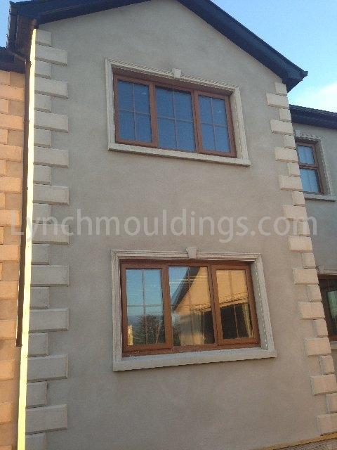 Lynch Plaster & Concrete Mouldings NI - 028 8167 8824 - Tyrone