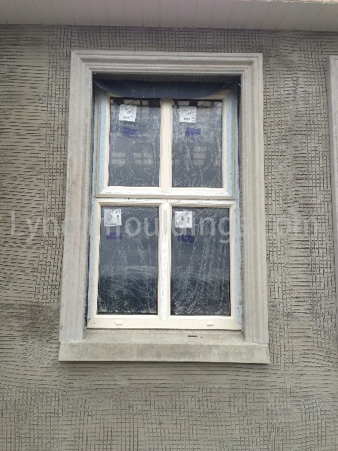 Lynch mouldings window architrave plaster mouldings ni for Window design cement