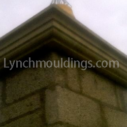 Chimney Copings 3